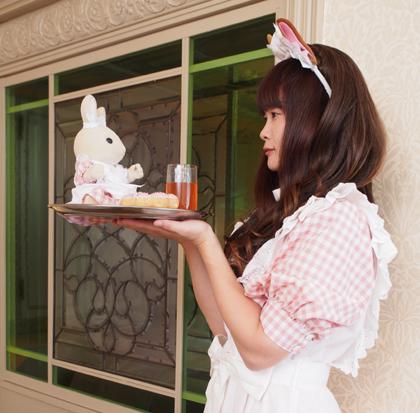 ケーキ屋さん 3