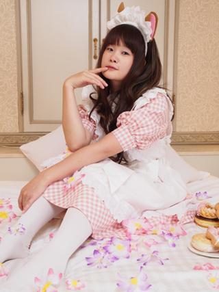 ケーキ屋さん 11