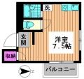 クレール高円寺 301