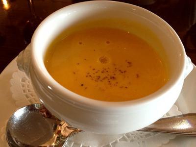 ミツスープ