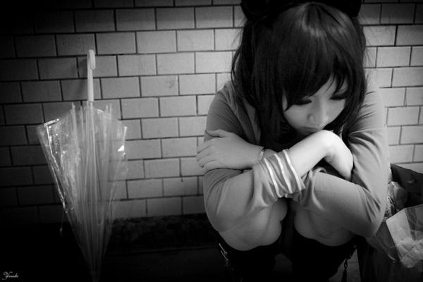 02 流れる涙を記憶に重ねて