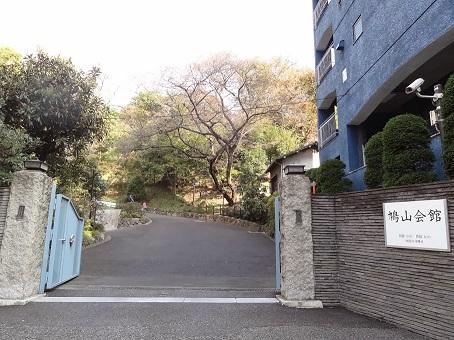 鳩山会館02
