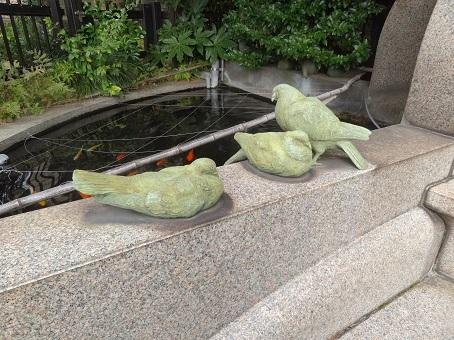 鳩山会館19