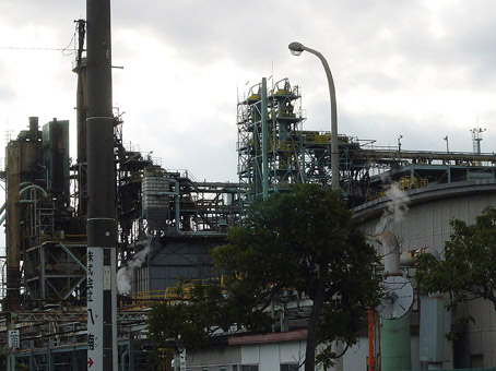 京葉工業地帯05