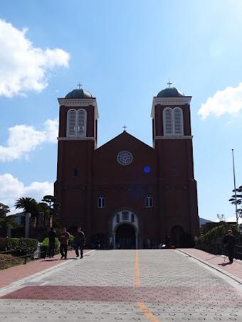 浦上天主堂1