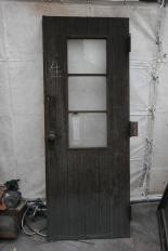 もと大西さんの部屋のドア (本体側)