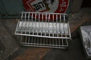 ディッシュホルダー(水切り)