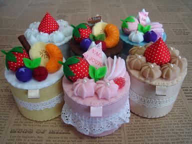ケーキ6種②縮小