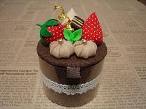 ケーキ(茶3)