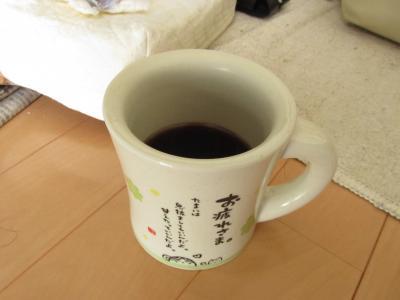 コーヒー手順6