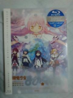 魔法少女まどか☆マギカ BD6巻