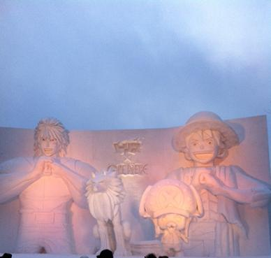 2012雪祭り2