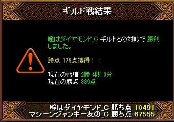RedStone 12.12.04[03]紅アリナ