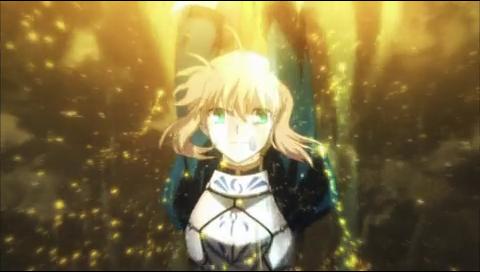 Fate/Zero2話