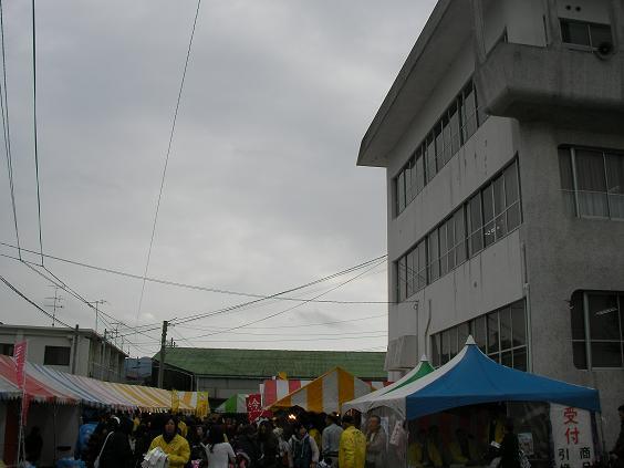 農協まつり2011