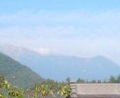 あきの御嶽山