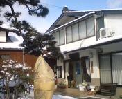 冬の風景NO,2