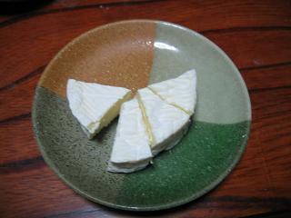 くるみとチーズ1