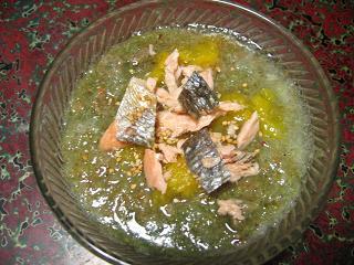 くるみの鮭ご飯