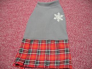 くるみの洋服1