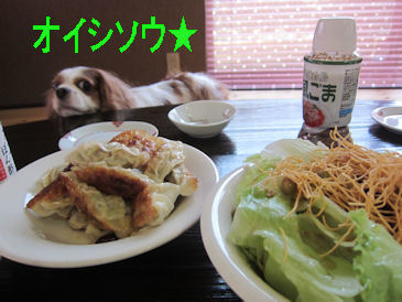 2011.7.10おいしそう!!