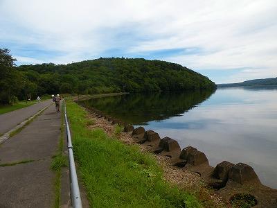 9月20日の和琴半島
