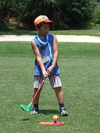 スナッグゴルフ
