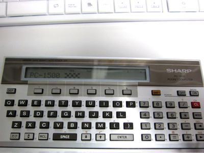 PC-1500
