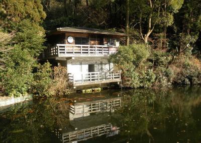 2012.01.10  鎌倉湖