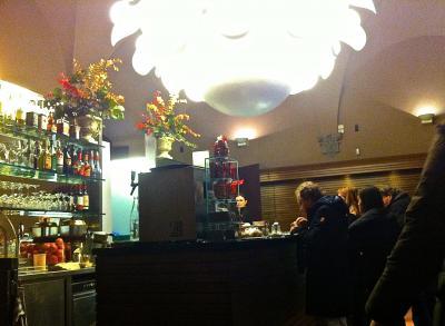 Palazzo Storozzi Bar