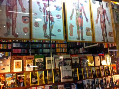 200年の書店