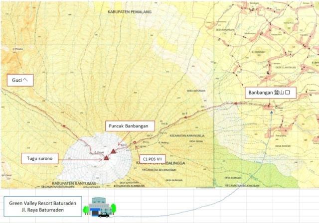 Gn.Selamet地図1