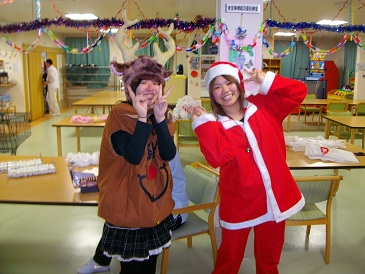 クリスマス 函南