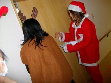 クリスマス函南2