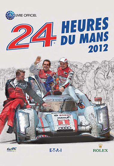 2012year book