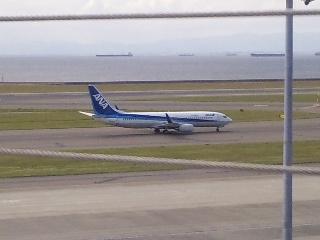 中部国際空港1
