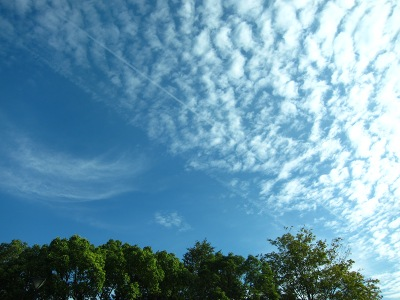 20111003_朝の空