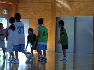 合同練習会02