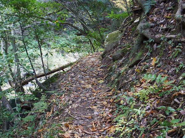 福貴野の滝3