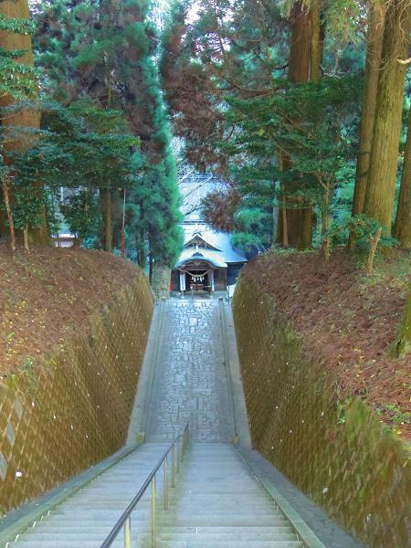吉見神社3