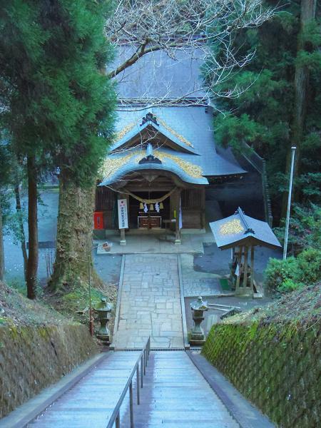 吉見神社4