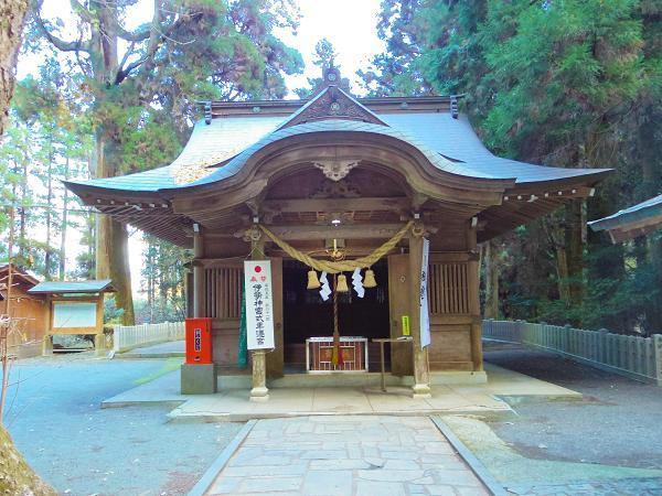 吉見神社7
