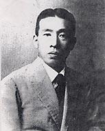 鳥井信治郎