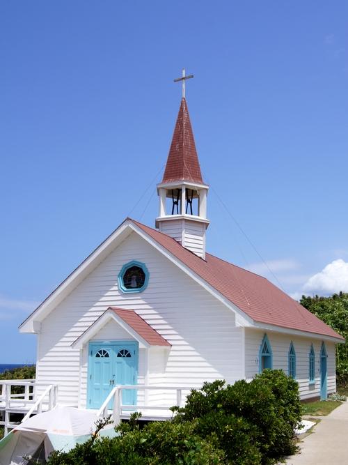 230814 礼拝堂1