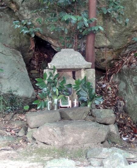 230814 小野小町墓5