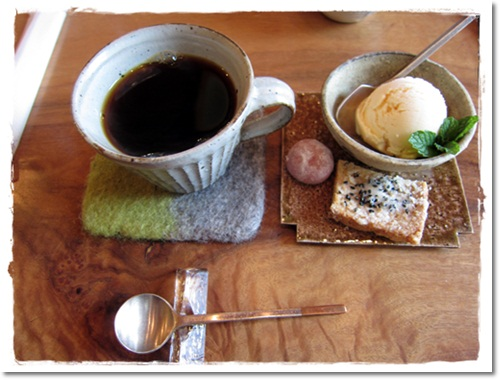 2011・11・14・Cafe ふた葉ー3