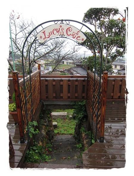 2011・11・19・Lucys Cafe-4