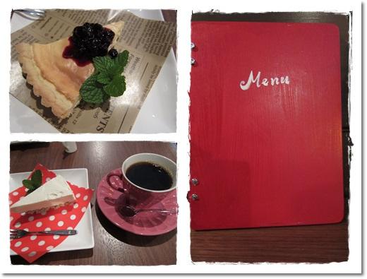2011・11・19・Lucys Cafe-5