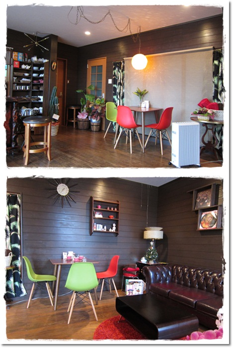 2011・11・19・Lucys Cafe-6