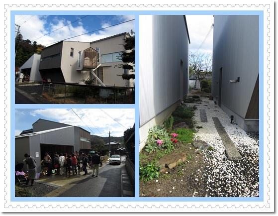 2011・11・21・安国寺下ガレージセールー4